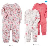 I am looking for winter one piece outfits or rompers in size 6 months