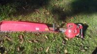Shindaiwa HT350 21.2cc Commercial Hedge Trimmer