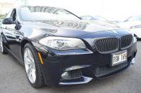 2011 BMW 5-Series 4dr Sdn 550i RWD