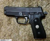 For Sale: NIB Sig Sauer P225A