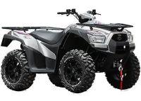 2017 Kymco MXU 700i LE EPS Utility ATVs Pelham, AL