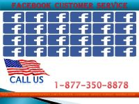 Take Facebook customer service 1-877-350-8878 from us to promote your website on FB