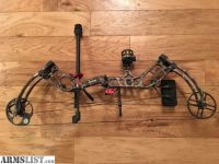 For Sale: Bear Marshal Compound Bow + Upgrades