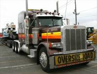 18-WHEELER, TRACTOR TRAILERS, AND TOOLS FINANCING