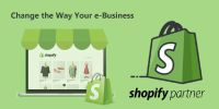 How Shopify Can Change the Way Your e-Business Is Run?