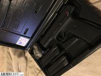 For Sale/Trade: Ruger SR9