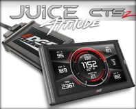 Buy Edge Juice with Attitude CTS2 Diesel Tuner Dodge fits 6.7L Cummins 13-15 31506 motorcycle in Wyoming, Michigan, United States, for US $907.92