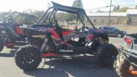 $17,999, 2017 Polaris RZR XP 1000 EPS Xtreme Performance