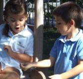 Fostering Building of Children's Abilities