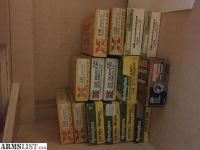 For Sale: 338 Win Magnum Ammo - For Sale