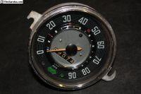 December 1964 1965 Speedometer Speedo Beetle Bug