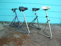 Bicycle Chair