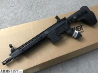 For Sale: Sig 516 pistol gen2 10in barrel short piston