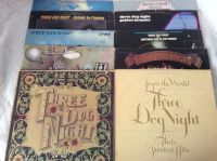 Records/LPs: 3 Dog Night (10)