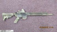 For Sale: AERO PERCISION MULTI CAL AR-15