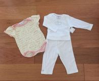 Baby Clothes, 3-6 months