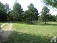 $65,000 4.8 acres with 3 BR 16x80 mobile home close to Wappapello Lake
