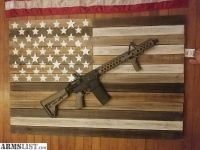 For Sale/Trade: Bcm ar15