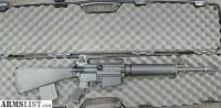 For Sale: Used Bushmaster .308 AR