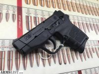 For Sale: New...Smith & Wesson M&P Bodyguard .380 Pistol