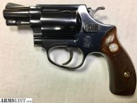 For Sale: Smith & & Wesson Model 36