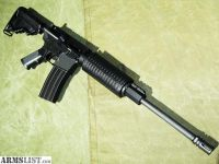 For Sale: DPMS Panther Oracle AR-15