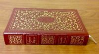 Jane Eyre by Charlotte Bronte, collector's Edition