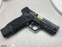 For Sale: Smith and Wesson M&P 2.0 custom