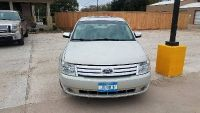 2008 Ford Taurus Limited 4dr Sedan