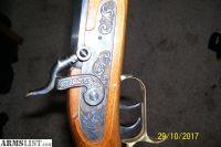 For Sale: Hawkins Muzzle Loader 50 Caliber