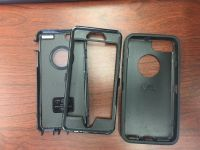 Used Otter Box iPhone 6/6S phone case