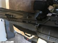 For Sale: Remington 700 chassis build