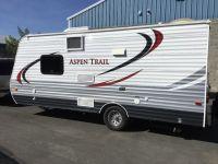 2014 Dutchmen Aspen Trail