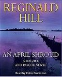 An April Shroud by Reginald Hill (paperback)