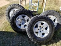 Dodge Tires and Rims
