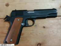 For Sale: Rock Island 1911 A1