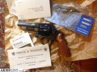 For Sale/Trade: Smith & Wesson 28-2 highway patrol