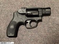For Sale: Smith & Wesson Bodyguard Revolver