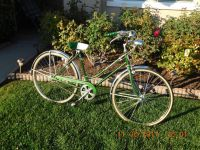 1972 Schwinn Breeze Woman's Bike
