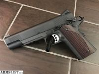 For Sale: Springfield Armory Range Officer Operator 9mm