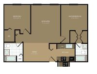 $6660 2 apartment in Morristown