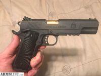 For Sale: Springfield Operator .45 ACP