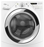 Whirlpool Duet stackable Front loading Washer and Electric dryer