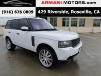 2011 Land Rover Range Rover HSE 4x4 4dr SUV