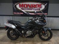 2008 Suzuki V-Strom 650 ABS Dual Purpose Motorcycles Monroe, MI