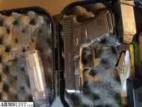 For Sale/Trade: Glock 29 gen3