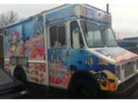 1988 Chevrolet P30-Concession-Food-Truck Truck in Centreville, VA