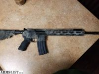 For Trade: Looking to trade for AR 15 pistol