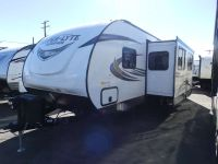 2018 Forest River SALEM HEMISPHERE 27BHHL, 1 SLIDE, REAR BUNKS, POWER PACKAGE, FRONT QUEEN BED, TRI-FOLD SOFA/SLEEPER, SLEEPS 7