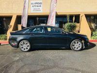2013 Lincoln MKZ 4dr Sdn Hybrid FWD
